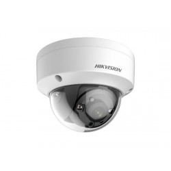 Hikvision DS-2CE56H1T-VPIT-2.8MM 5 MP HD-TVI HD-AHD Dome Camera