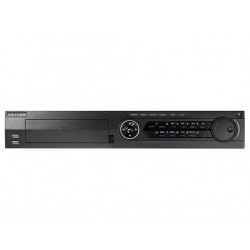 Hikvision DS-7308HQHI-SH 8Ch Turbo HD Pro Hybrid DVR, No HDD