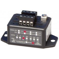 Ditek DTK-2LVLPLV Low Voltage Surge Protector