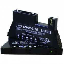 Ditek DTK-SL130A 130V 66 Block Snap on Protection