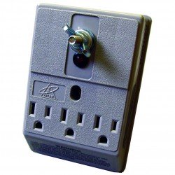 Ditek DTK-3GTP 3 Outlet Termination Point