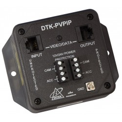 Ditek DTK-PVPIP IP Video Power and Data Surge Protector