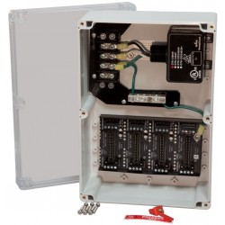 Ditek DTK-TSS6 Total Surge Solution for Fire Alarm Systems
