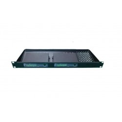 Digital Watchdog DW-C19E Rack Tray for 2 DW-CP04 Encoders