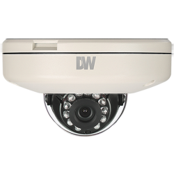 Digital Watchdog DWC-MF21M4TIR 2.1Mp Outdoor IR Network Vandal Dome