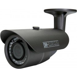 Digital Watchdog DWC-B362DIR Outdoor Day/Night Bullet Camera, 3.3-12mm Lens