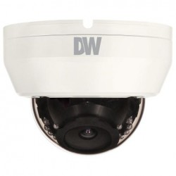 Digital Watchdog DWC-D3263WTIR HD-AHD/TVI/CVI Analog Dome Camera