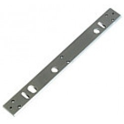 Seco-Larm E-941D-600/PQ Plate Spacer for 600-lb double-door maglocks