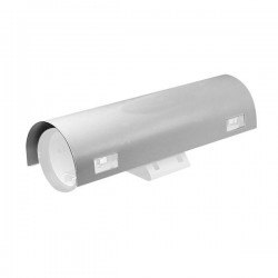 Pelco E716SS Sun Shield E706-24S Series Stainless Steel
