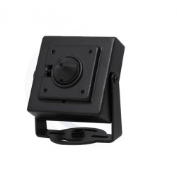 Ikegami EE-37CPH 1080p Analog Indoor Mini Board Camera, 3.7mm Lens
