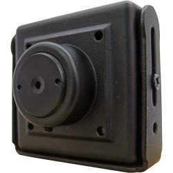 Everfocus EM900FP3 1080p Indoor D/N Mini Square Camera
