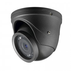 EverFocus EMD935F 1080p Full HD True Day / Night Mobile IR Mini Ball Camera, 3.6mm Lens