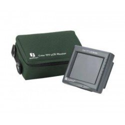 "American Dynamics EN220 5.6"" LCD Portable Test Monitor Kit"