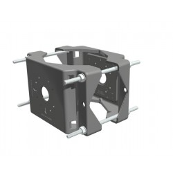 Pelco EP20 Pole Mount for EH2000 Enclosures