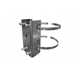 Pelco EPS8000 Pole Mount Bracket for Enclosure