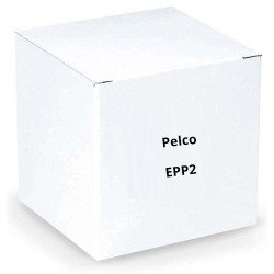 Pelco EPP2 Esprit Pedestal Adapter for Use with PM20/ PM2010 Pedestal Mount