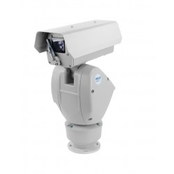 Pelco ES6230-15P 2 MP Network Indoor/Outdoor PTZ Camera with Wiper 30X