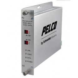 Pelco FTV10D1S1FC 1CH Digitally Encoded Video w/ Bidirectional Data