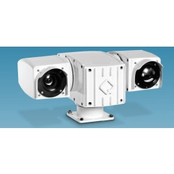 Moog GVTS-S11XXN-F10F2NF GeminEye Dual System Visible Thermal Camera, 36X Zoom