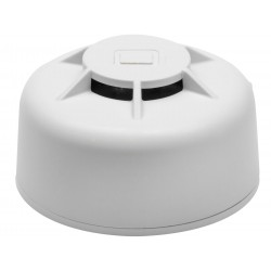 Interlogix HDX-135Z Wireless Rate-of-Rise Heat & Freeze Sensor