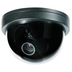 Speco HHDI04D1B 2.1MP Day/Night HD-SDI Dome Camera, 2.8-12mm