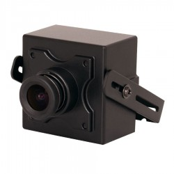 Speco HINT600H6 IntensifierH Board Camera with OSD 6mm Lens