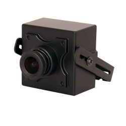 Speco HINT600H8 IntensifierH Board Camera with OSD 8mm Lens