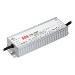 Vivotek HLG-120H-48 120W Single Output Switching Power Supply