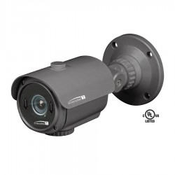 Speco HTINT702T HD-TVI 2MP Intensifier T Bullet Camera 5-50mm Lens