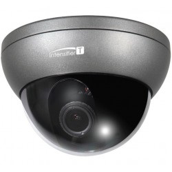 Speco HT7246T 2Mp Outdoor HD-TVI D/N Vandal Dome