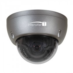 Speco HTINT591T 2Mp Intensifier-T Outdoor HD-TVI Vandal Dome