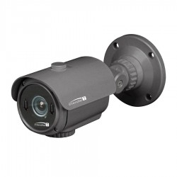 Speco HTINT70T 2Mp Intensifier-T Outdoor HD-TVI Vandal Bullet Camera