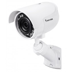 Vivotek IB8360 2 Megapixel Network IR Outdoor Bullet Camera, 3.6mm Lens