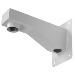 Pelco IDM4012SS Wall Arm Mount with Feed Through for Spectra SS