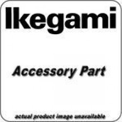 Ikegami IK-4-Shaft 4ft Extension Shaft for 4ft Ceiling Mount(IK-1-336-V100)