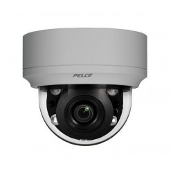 Pelco IME222-1RS 2 Megapixel Network Outdoor IR Dome Camera, 9-22mm Lens