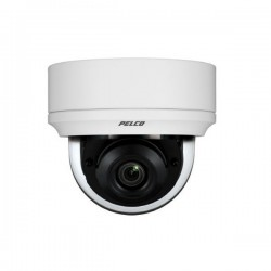 Pelco IME229-1IS 2Mp Indoor D/N Network Mini Vandal Dome