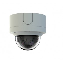 Pelco IMM12027-1SUS 12 MP Network Outdoor 270° Camera 2.7mm Lens