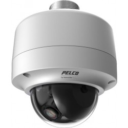 Pelco IMP1110-1EP Sarix 1Mp Outdoor D/N Network Mini Dome, 2.8-10mm