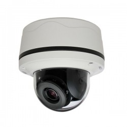 Pelco IMP121-1ES 1MP Environmental Dome Camera