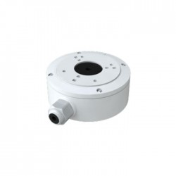 InVid Tech IPM-JB6 Junction Box for Paramont