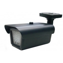 Speco IR60 Outdoor 60-Degree IR Illuminator, 180ft Range