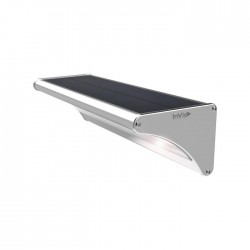 InVid ISL-SECURITY500 Solar Motion Sensor Light