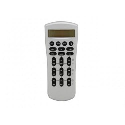 Interlogix IS-ZW-RC-2 Z-Wave Remote Control