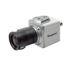 Ikegami ISD-A15S_K2M Hyper-Dynamic High Resolution Compact Cube Camera