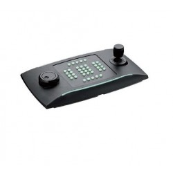 Bosch KBD-UXF USB Keyboard for use with Bosch Video Management System