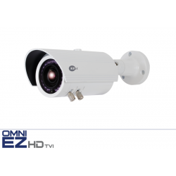 KT&C KEZ-c2BR5V50IRW Outdoor HD-TVI IR Bullet Camera