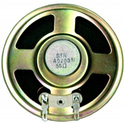 Alpha AL-L6 STR Panel Speaker 50mm 50 Ohms