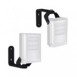 Pelco LBKT-LED Mount Bracket for Illuminators