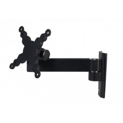 Speco LCDVLW2 LCD Wall Mount w/Extended Arm, up to 17.5lbs